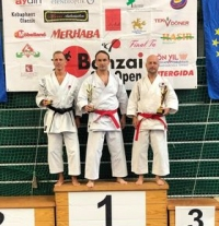 15 International Banzai Cup – Berlin 12/13.09 2020